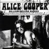 Alice Cooper ‎– Billion Dollar Babies - LP Vinyl Album - Live 1979 - Hard Rock Music