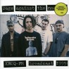 Rage Against The Machine – KROQ-FM Broadcast 1995 - LP Vinyl Album - Alternative Rock