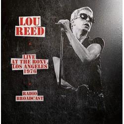 Lou Reed – Live At The Roxy, Los Angeles 1976 - LP Vinyl Album - Rock Music