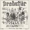 Predatür – Seen You Here b/w Take A Walk - Vinyl 7 inches - Heavy Metal - Record Store Day