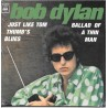 Bob Dylan ‎– Ballad Of A Thin Man - Just Like Tom Thumb's Blues - Vinyl 7 inches 45RPM - Folk Music - Disquaire Day