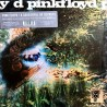 Pink Floyd ‎– A Saucerful Of Secrets - Mono Version - LP Vinyl Album - Psychedelic Rock - Disquaire Day