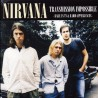 Nirvana – Transmission Impossible - LP Vinyl Album - Grunge Rock
