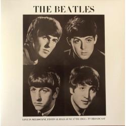 The Beatles – Live In Melbourne - LP Vinyl Album - Brit Pop