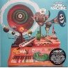 Gorillaz ‎– Song Machine Season One - LP Vinyl Album - Electro Dance Pop