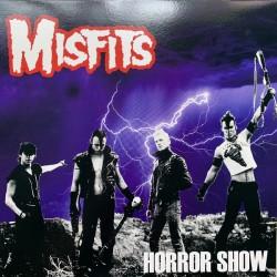 Misfits – Horror Show - LP Vinyl Album - Coloured Orange - Garage Punk