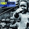 Funky Nation Volume 1 - LP Vinyl Album - Compilation - Funk Soul Music