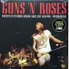 Guns N' Roses ‎– River Plate Stadium Buenos Aires July 16th 1993 - LP Vinyl Album - Coloured - Hard Rock