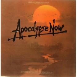 Musique de Film - Carmine Coppola & Francis Coppola – Apocalypse Now - Double LP Vinyl