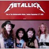 Metallica ‎– Live At Hammersmith Odeon 1986 - LP Vinyl Album - Heavy Metal Thrash