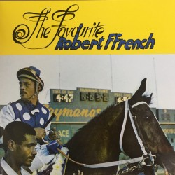 Robert Ffrench ‎– The Favourite - LP Vinyl Album - Reggae Music - Record Store Day