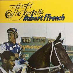 Robert Ffrench – The Favourite - LP Vinyl Album - Reggae Music - Record Store Day