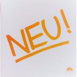 Neu! – Neu! - LP Vinyl Album - Krautrock Experimental