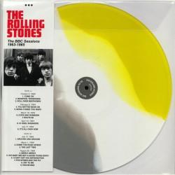 The Rolling Stones – The BBC Sessions 1963-1965 - LP Vinyl Album Coloured - Rhythm & Blues