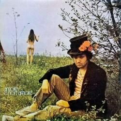 Lucio Battisti – Amore E Non Amore - LP Vinyl Album - Progressive Rock