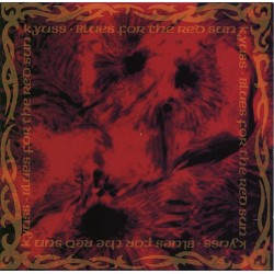 Kyuss (Queens Of The Stone Age) ‎– Blues For The Red Sun - LP Vinyl Album - Stoner Rock
