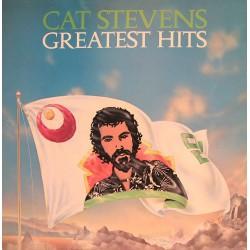 Cat Stevens – Greatest Hits - LP Vinyl Album - Folk Rock