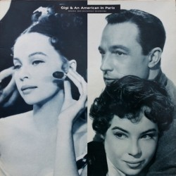 Musique de Film - Gigi & An American In Paris - LP Vinyl