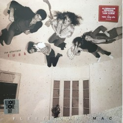 Fleetwood Mac – The Alternate Tusk - Double LP Vinyl Album - RSD 2016 - Classic Rock