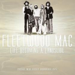 Fleetwood Mac – Life Becoming A Landslide - LP Vinyl Album - Classic Rock