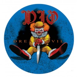 Dio - Dream Evil Live '87 - Picture Disc Maxi Vinyl 12 inches - Black Friday - Metal