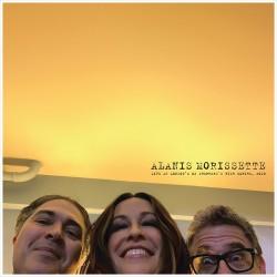 Alanis Morissette - Live at London's O2 Shepherd's Bush Empire, 2020 - Double LP Vinyl Album - Black Friday