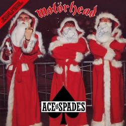 Motorhead - Ace of Spades - Maxi Vinyl 12 inches - Black Friday 2020 - Hard Rock