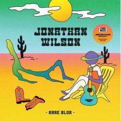 Jonathan Wilson - Rare Blur - LP Vinyl Album - Black Friday - Folk Rock