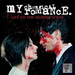My Chemical Romance - Life on the Murder Scene - LP Vinyl Album - Black Friday -
