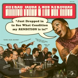 Sharon Jones et les Dap-Kings - Just iDropped In - LP Vinyl Album - Black Friday - Soul Music