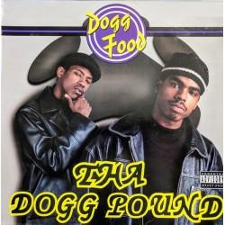 Tha Dogg Pound - Dogg Food - Double LP Vinyl Album Coloured - Black Friday - Rap US