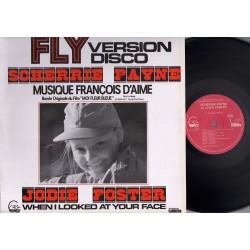 Musique de Film - Scherrie Payne & Jodie Foster – Fly - Moi Fleur Bleue - Vinyl LP