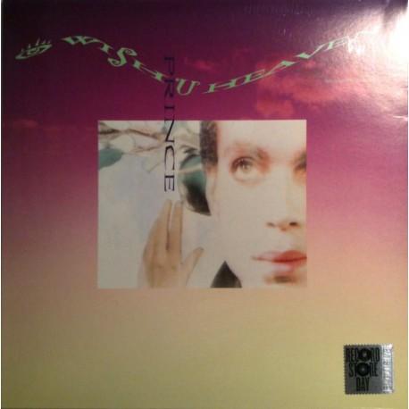 Prince – I Wish U Heaven - Maxi 12 inches Vinyl - RSD 2017 - Funk