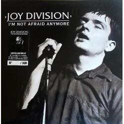 Joy Division – I'm Not Afraid Anymore - LP Vinyl Album - New Wave