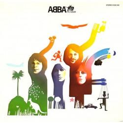 ABBA – The Album - LP Vinyl Album - Pop Music