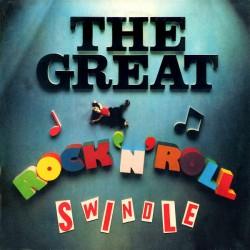 Sex Pistols – The Great Rock 'N' Roll Swindle - Double LP Vinyl - Punk Rock