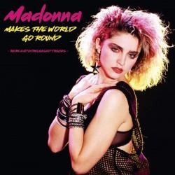 Madonna – Makes The World Go Round - LP Vinyl Album - Pop Music Live