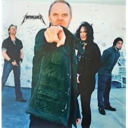 Metallica – Master Of Puppets Live - LP Vinyl Album - Picture Disc - Heavy Metal