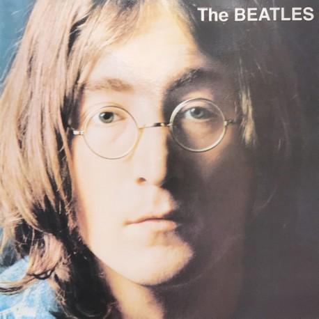 The Beatles - The Beatles Part One & Two - Double LP Vinyl Picture Disc - Brit Pop