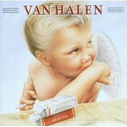 Van Halen - 1984 - Jump - LP Vinyl Album - Hard Rock
