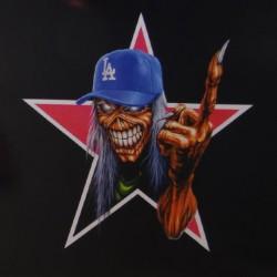 Iron Maiden – L.A. Killers - Picture Disc - LP Vinyl Album - Heavy Metal