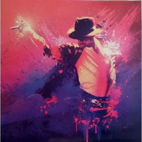 Michael Jackson – Rare Unreleased - Picture Disc - LP Vinyl Album - Funk Soul