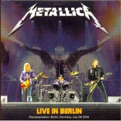 Metallica - Live In Berlin - Double CD Digipack - Heavy Metal