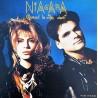 Niagara - Quand La Ville Dort - Maxi Vinyl 12 inches - French Synth Pop