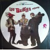 The Beatles – Los Beatles Primero - LP Vinyl Album - Picture Disc - British Pop Rock