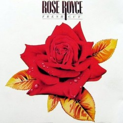 Rose Royce - Fresh Cut - LP Vinyl Album - Disco Funk