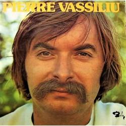 Pierre Vassiliu - Double LP Vinyl Album - Compilation - Chanson Française