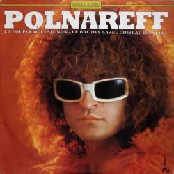 Michel Polnareff - Double LP Vinyl Album - Compilation - Variété Française