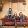 Crosby, Stills & Nash - LP Vinyl Album - Gatefold - Folk Rock