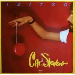 Cat Stevens - Izitso - LP Vinyl Album Gatefold - Folk Music
